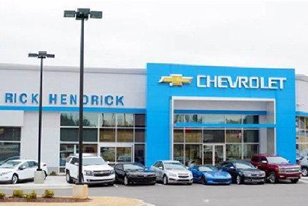 Buford Chevrolet