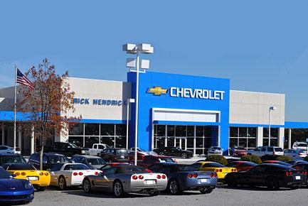 Duluth Chevrolet